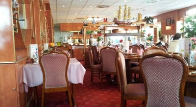 Photo of Chinese Restaurant China Restaurant Goldener Drache at Hauptmarkt 16, Siegen 57076, Germany