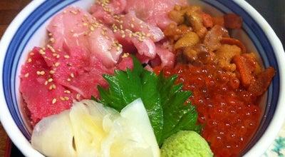 Photo of Diner まるたか 遠藤店 at 遠藤4151-1, 藤沢市 252-0816, Japan