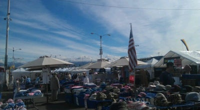 Photo of Farmers Market Anchorage Downtown Market & Festival at 344 W 3rd Ave, Anchorage, AK 99501, United States