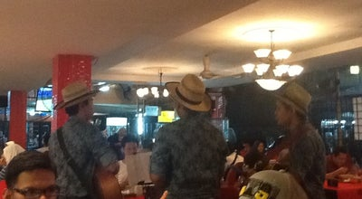 Photo of Malaysian Restaurant Naan's Corner at Lorong Kerja Ayer Lama, Ampang Jaya 68000, Malaysia