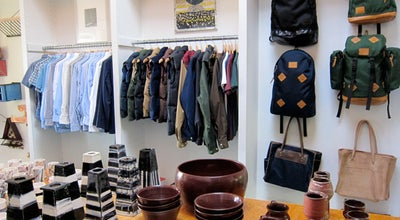 Photo of Men's Store South Willard at 8038 W 3rd St, Los Angeles, CA 90048, United States