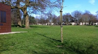 Photo of Park Heath Park at Cardiff, United Kingdom