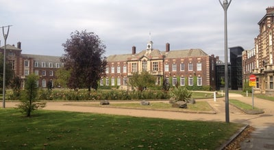 Photo of University University of Hull at Cottingham Road, Hull HU6 7RX, United Kingdom