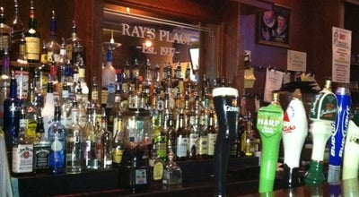 Photo of Bar Ray's Place at 135 Franklin Ave, Kent, OH 44240, United States