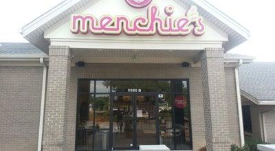 Photo of Ice Cream Shop Menchie's at 5580 Sunset Blvd, Lexington, SC 29072, United States