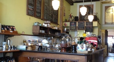 Photo of Cafe Espresso Post at 139 Hurontario St, Collingwood, ON L9Y 2L9, Canada