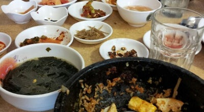 Photo of Korean Restaurant To Sok Jip at 7211 Columbia Pike, Annandale, VA 22003, United States