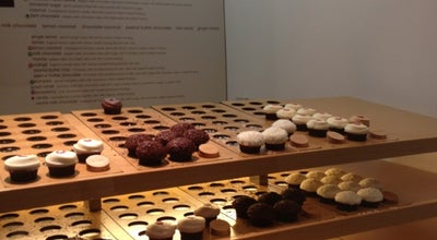 Photo of Cupcake Shop Sprinkles Cupcakes ATM at 9635 Santa Monica Blvd, Beverly Hills, CA 90210, United States