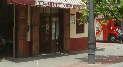 Photo of Spanish Restaurant Bodega la Pascuala at Eugenia Viñes, 177, Valencia 46011, Spain