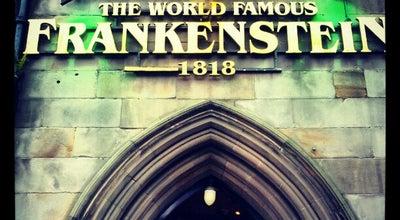 Photo of Bar Frankenstein at 26 George Iv Bridge, Edinburgh EH1 1EN, United Kingdom