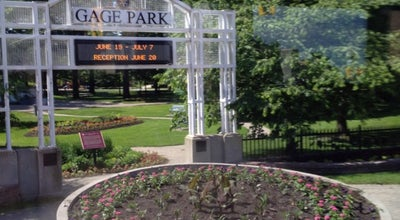 Photo of Park Gage Park at Main St. S, Brampton, ON L6Y 1M9, Canada