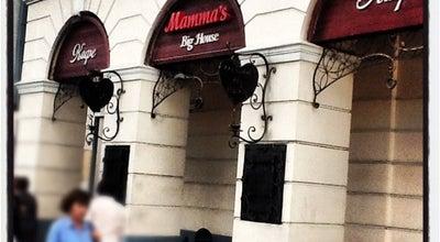 Photo of Cafe Mamma's Big House at Просп. Ленина, 26, Екатеринбург 620014, Russia