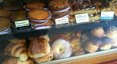 Photo of Bakery Les Délices de Parmentier at 142 Avenue De Parmentier, Paris 75011, France