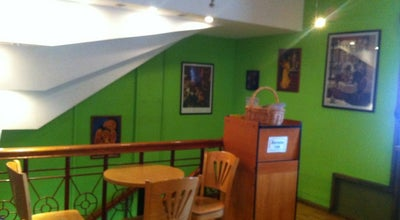 Photo of Cafe Nayra Cafe at 35-1tourist Street, Ulaanbaatar, Mongolia