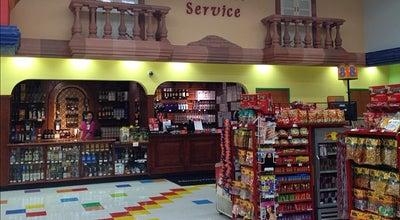 Photo of Mexican Restaurant Mi Pueblo Food Center at 1731 E Bayshore Rd, East Palo Alto, CA 94303, United States