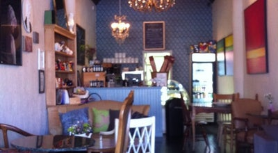 Photo of Cafe R Patisserie at 302 Huguenot St, New Rochelle, NY 10801, United States