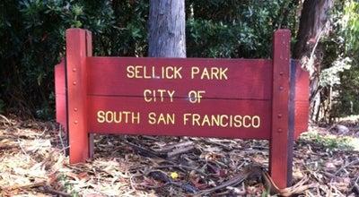 Photo of Park Sellick Park at Appian Way, South San Francisco, CA 94080, United States