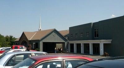 Photo of Church Liberty Church at 2732 Old Rocky Ridge Rd, Birmingham, AL 35216, United States