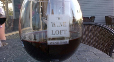 Photo of Wine Bar Wine Loft at 32 Laird St, Long Branch, NJ 07740, United States
