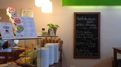 Photo of Sandwich Place Belegschaft at Zimmerstr. 23, Berlin 10969, Germany