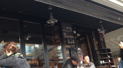 Photo of Pub Retrox at Tunus Cad. No:53, Ankara, Turkey