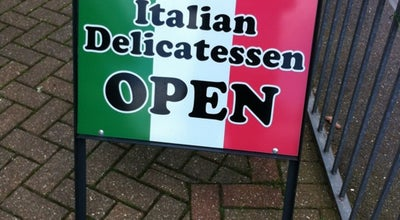Photo of Italian Restaurant The Pasta Shop at Queens Walk, Peterborough, United Kingdom
