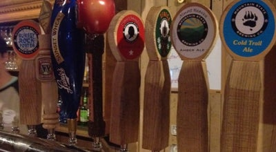 Photo of Pub Mountain State Brewing Co. at 54 Clay St, Morgantown, WV 26501, United States