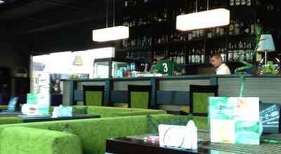 Photo of Bar GuavaBar at Тдц «маркос Молл», Москва, Russia
