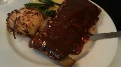 Photo of Steakhouse Savannah's at 2156 W Jefferson Ave, Trenton, MI 48183, United States