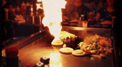 Photo of Asian Restaurant Shogun Hibachi and Sushi at 1230 N Central Expy, McKinney, TX 75070, United States