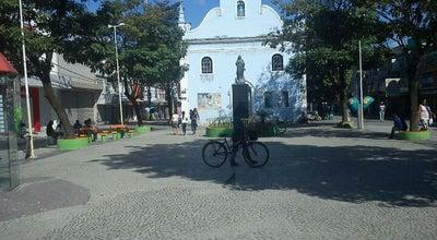 Photo of Historic Site Praca Nossa Sra da Conceicao at Brazil