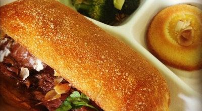Photo of Sandwich Place EARL Canteen at 500 Bourke St., Melbourne, Vi 3000, Australia