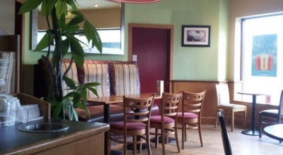 Photo of Coffee Shop Costa Coffee at At Odeon Cinema, Shropshire TF3 4NE, United Kingdom