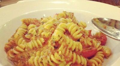 Photo of Italian Restaurant VIA.PRE at 5, Pengkalan Weld, George Town 10300, Malaysia