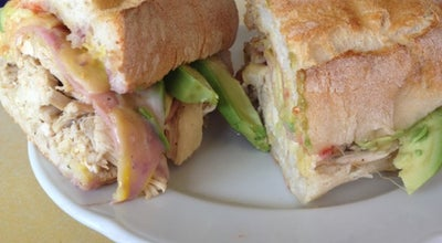 Photo of Sandwich Place Mamut at Ca. Mercaderes 111, Arequipa, Peru