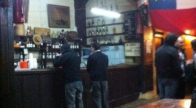 Photo of Bar La Piojera at Aillavilú 1030, Chile