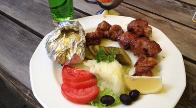 Photo of BBQ Joint Fabai at Ateities G. 21, Vilnius 06326, Lithuania