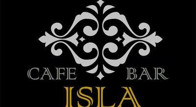 Photo of Cafe Café Bar Isla at R.santiago De Guyaquil, 14, Santiago de Compostela 15702, Spain