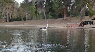 Photo of Park Reid Park at 900 S Randolph Way, Tucson, AZ 85716, United States