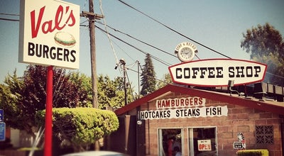 Photo of Burger Joint Val's Burgers at 2115 Kelly St, Hayward, CA 94541, United States