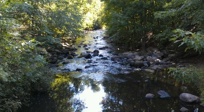 Photo of Trail Nine Mile Creek at 1901 W 106th St, Bloomington, MN 55431, United States