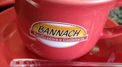 Photo of Bakery Bannach Padaria at Rodovia Duque De Caxias, São Francisco do Sul, Brazil
