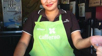 Photo of Coffee Shop Caffenio Drive Café at Alférez Juan Bautista De Escalante, Hermosillo MEX, Mexico