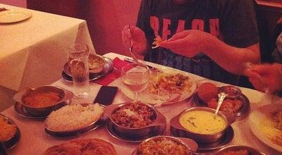 Photo of Indian Restaurant Rasa at 55 Stoke Newington Church St, Stoke Newington N16 0AR, United Kingdom