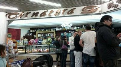 Photo of Cafe Caffè Tornatora at Centro Commerciale I Granai, Rome 00142, Italy