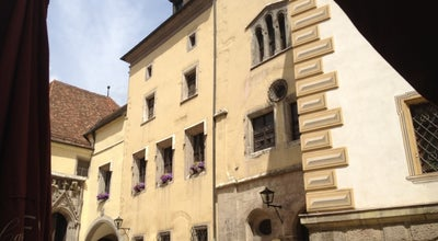 Photo of Historic Site Altes Rathaus at Rathausplatz 1, Regensburg 93047, Germany