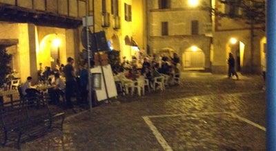 Photo of Italian Restaurant La Civetta Stazione Cucco at Italy