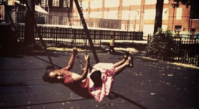 Photo of Playground Dutch Kills Playground at 27-01 37th Ave, Queens, NY, United States