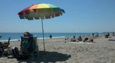 Photo of Beach South Beach at 1706 Ocean Drive, Vero Beach, FL 32963, United States