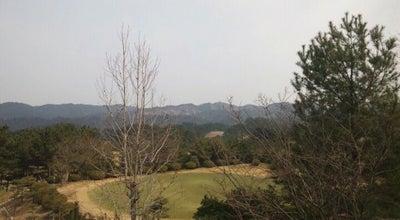 Photo of Golf Course 新居浜カントリー倶楽部 at 〒792-0856 愛媛県新居浜市船木1032−17, Japan